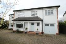 5 bedroom Detached property to rent in Kensington Gardens, Hale...