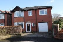 4 bedroom Detached property in Egerton Drive...