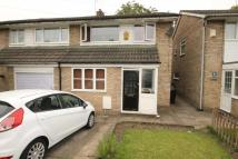 3 bed semi detached home to rent in Capesthorne Road...