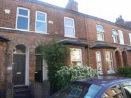 2 bed Terraced home in Byrom Street, Hale...