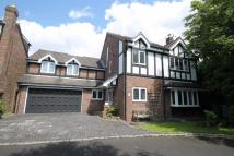 Detached house for sale in Provident Way, Timperley...