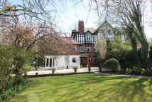 6 bedroom semi detached home for sale in South Downs Road, Hale...