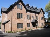 Flat to rent in Cherry Lane, LYMM...