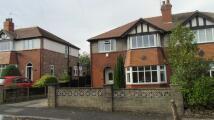 3 bedroom semi detached property in Highfield Road, Hale