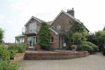 semi detached property in Castle Mill Lane...