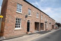 New Street Mews to rent