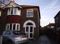 3 bed semi detached house in Windsor Drive, Timperley