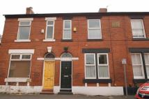 Town House to rent in Devonshire Road...