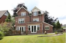 Leicester Road Detached house to rent