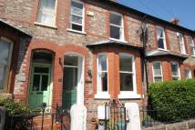 2 bedroom Terraced property in York Road, Bowdon...