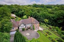Detached house for sale in Barrow Lane, Hale, Hale