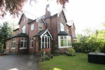 7 bed semi detached property in Ashley Road, Hale...