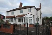 3 bedroom semi detached home to rent in Lorraine Road, Timperley...