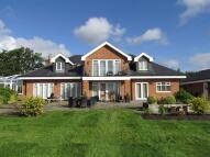 Detached house in Swineyard Lane...