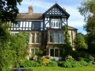 Langham Road Flat to rent