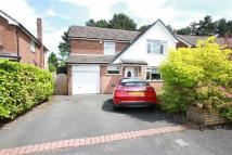 4 bed Detached property in Winchester Road, Hale
