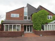 5 bed Detached home in Shay Lane, Hale Barns