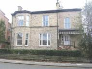 Flat to rent in Ashley Road, Hale