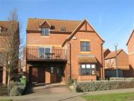 4 bed house in SHENLEY BROOK END