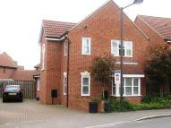 WESTCROFT house to rent