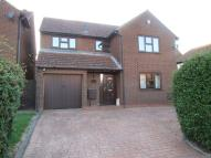 5 bedroom house in TWO MILE ASH