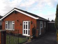 Delffordd Detached Bungalow for sale