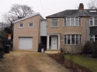 5 bedroom semi detached house in Main Road, Bryncoch...