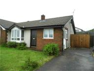 2 bed Semi-Detached Bungalow for sale in Mackworth Drive, Cimla...