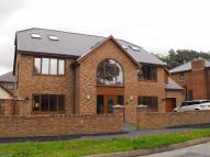 Detached home in Nant Celyn, Crynant...