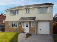 4 bedroom Detached property for sale in Cheriton, Pearson Way...