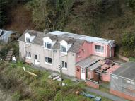 Detached house in Dan y Bont, Pontrhydyfen...