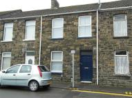 3 bed Terraced home in Ynysymaerdy Road...