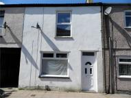 2 bed Terraced property in Windsor Road, Neath...