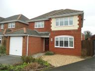 4 bed Detached home in Maes yr Hafod, Cadoxton...