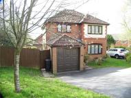 Detached house for sale in Rowantree Close...