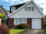 Detached house in Ravenswood Close...
