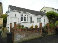 Detached Bungalow for sale in Highland Close, Skewen...