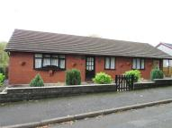 3 bed Detached Bungalow in Station Road, Glais...