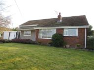 Detached Bungalow in Tirbach Drive, Rhos...
