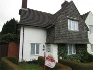 2 bed semi detached property in Pretyman Drive...