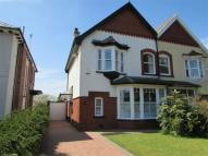 4 bed semi detached house for sale in Westernmoor Road, Neath...