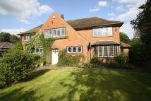 4 bed Detached property for sale in Hollin Lane, Styal...