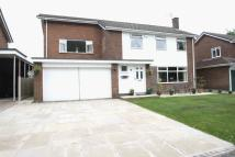 Cherington Close Detached house for sale