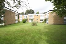 2 bed Apartment in Alderley Lodge, Wilmslow...