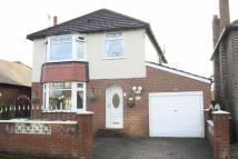 4 bed Detached house in Meriton Road, Handforth...