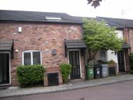 Mews to rent in Clarence Court, WILMSLOW...