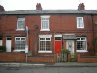 2 bedroom Terraced home to rent in Knutsford Road...