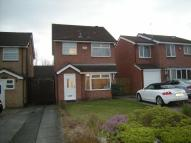 3 bedroom Detached property to rent in Viscount Drive...
