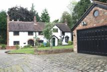 3 bed Detached property for sale in Knutsford Road...