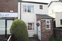 Chapel Lane Terraced property for sale